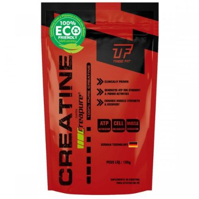 Creatine 150g - Tribe Fit