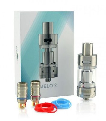 Atomizador Melo 2 Sub-ohm 4,5ml Eleaf