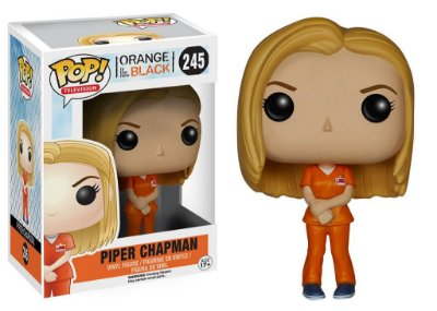 Funko Pop Orange is The New Black Piper Chapman