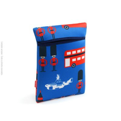 Case para Tablet London