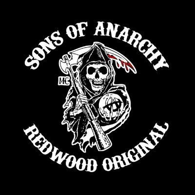 Poster Sons of Anarchy - SOA 20x20