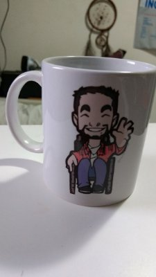 CANECA DO TOM
