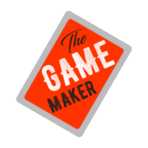 The Game Maker