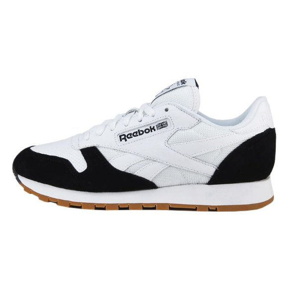 Tênis Reebok Classic Leather Perfect Split