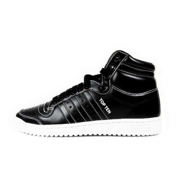 Tênis Adidas Top Ten-Black/Black