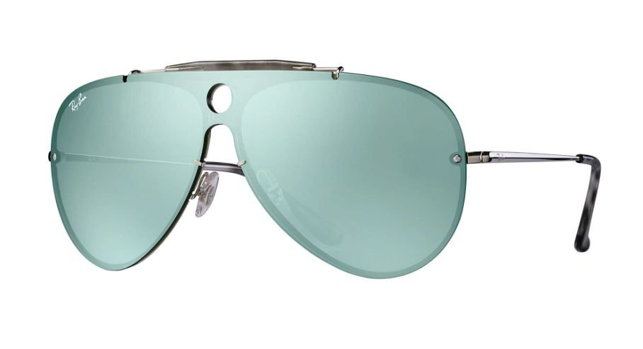Ray Ban Blaze Shooter RB3581N 003/30