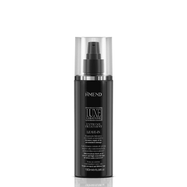 Amend Leave-in Luxe Creations Extreme Treatment 180ml
