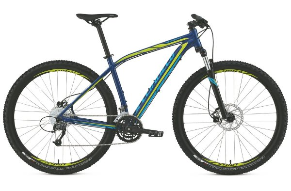 SPECIALIZED ROCKHOPPER SPORT 29 2015