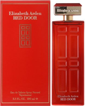 Red Door Feminino Elizabeth Arden