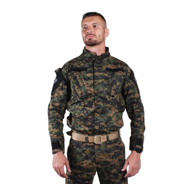 Gandola Assault Digital Marpat