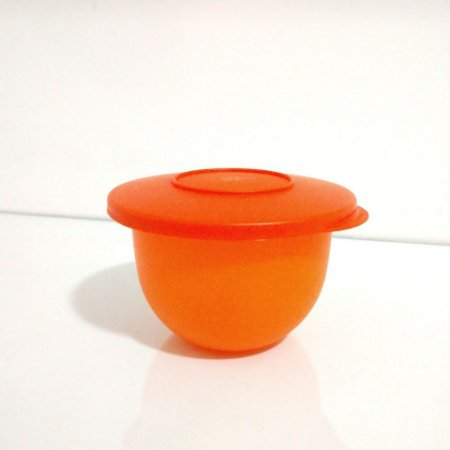 Tupperware Tigela Murano 550 ml Laranja