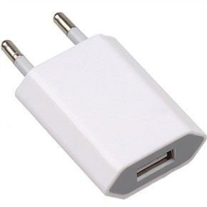 Carregador Tomada USB Apple para iPhone/iPhone/iPad