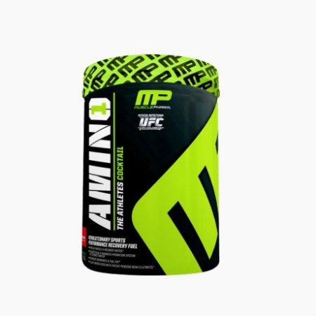 Amino 1 (427.8g) - Muscle Pharm