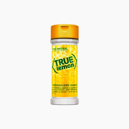 Tempero True Lemon - Limão (80g) - True Citrus (VENC: 06/2017)