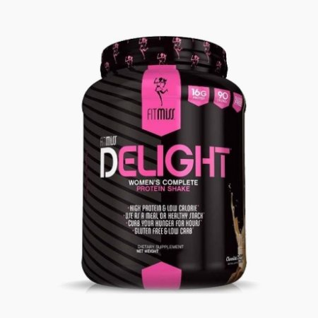 Fit Miss Delight (543,4g) - MusclePharm