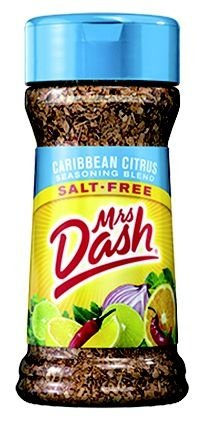 Mrs Dash (68g) - Caribbean Citrus