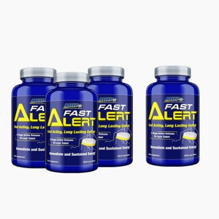 Fast Alert (100tabs) (COMPRE 3 LEVE 4) - MHP