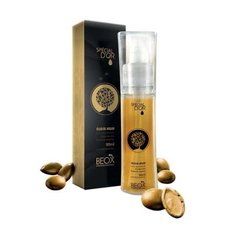 Óleo de Argan Special D´OR - 90ml