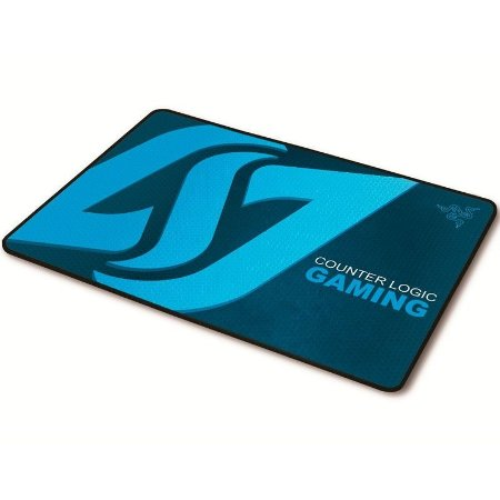 Mouse Pad Gamer Razer Goliathus Speed Couter Logic Gaming - RZ02-00213700-R3M1
