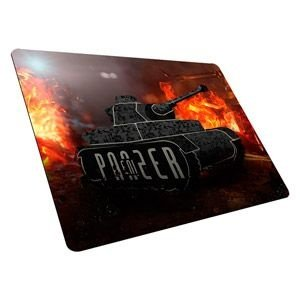 Mouse Pad Gamer Enipanzer Tank Speed Grande