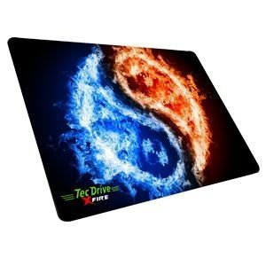 Mouse Pad Gamer TecDrive Couter Hand