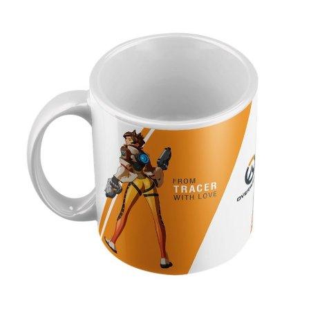 Caneca Overwatch Tracer - DTN-CNCWT-1002