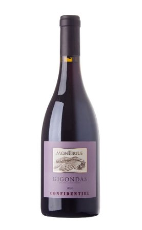 Montirius Gigondas Confidentiel  (750ml)