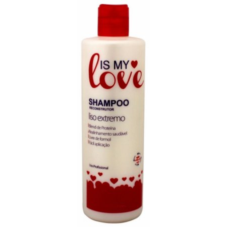 Is My Love Liso Extremo Shampoo 250ml