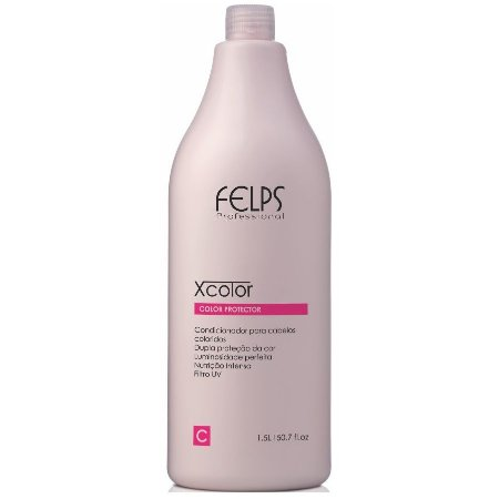 Felps  Xcolor Protector Condicionador 1500ml