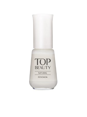 Esmalte Top Beauty Natural Renda (Caixa com 6)