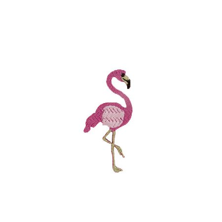 Patch Flamingo Pink Pequeno