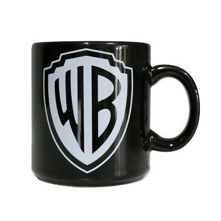 Caneca ShopB Warner Bros Logo