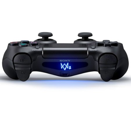 Adesivo para Light Bar Watch Dogs 2 - Dualshock 4