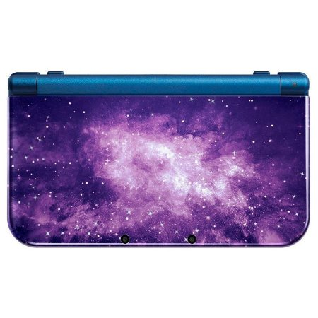 Console New Nintendo 3DS XL (New Galaxy Style) - Nintendo