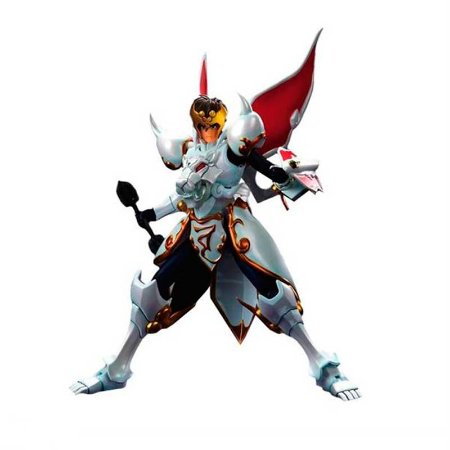 Action figure Tenkuu Senki Shurato - Combat Nations
