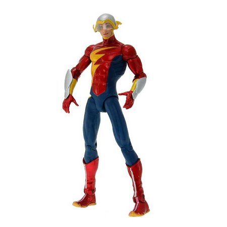 Action figure Earth 2: The Flash DC