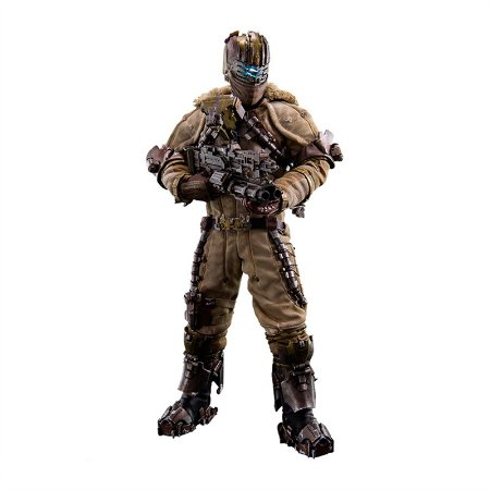 Action figure Dead Space 3 Isaac Clarke - 1/6 Figure