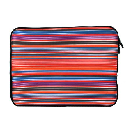 Case Kingsons para Notebook Rainbow