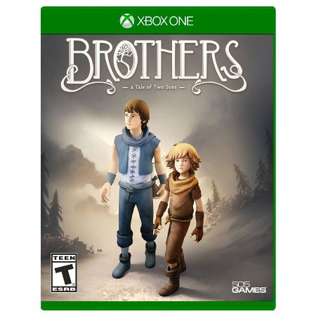 Jogo Brothers: A Tale of Two Sons - Xbox One