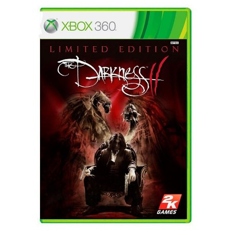 Jogo The Darkness II (Limited Edition) - Xbox 360