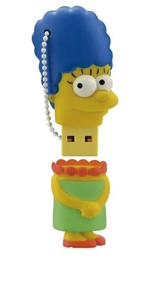 Pen Drive Simpsons Marge - 8GB