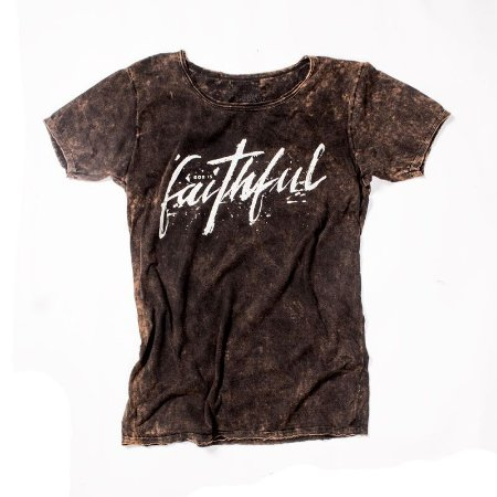 CAMISETA MASCULINA FAITHFUL