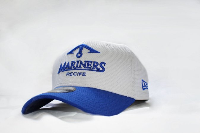 Boné New Era Mariners (Últimas Unidades)