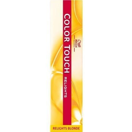 Wella - Color Touch Relights Blonde Cores 00, 03, 86
