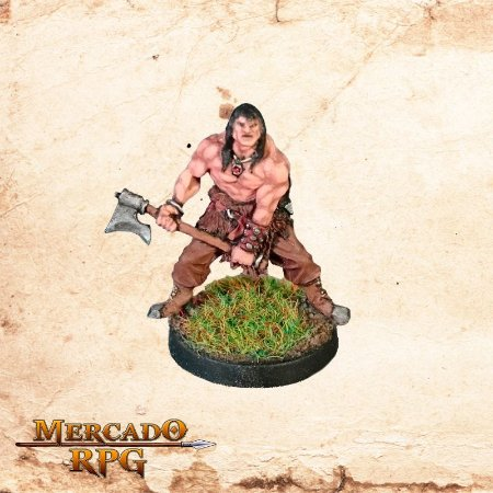 Rollo the Fell Handed