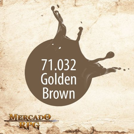 Golden Brown 71.032