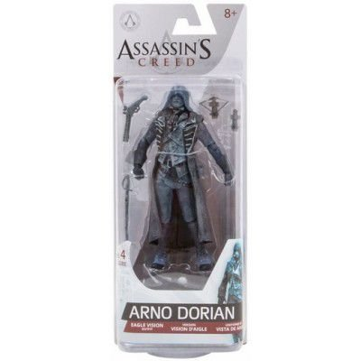 Assassins Creed IV Arno (Eagle Vision) - Action Figure