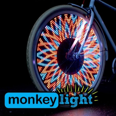M232 Monkey Light