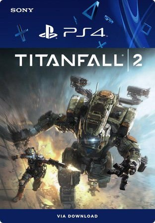 Titanfall 2 Standard Edition Ps4 Mídia Digital