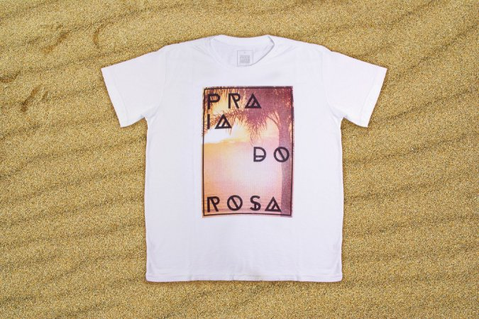 Camiseta - Sunrise